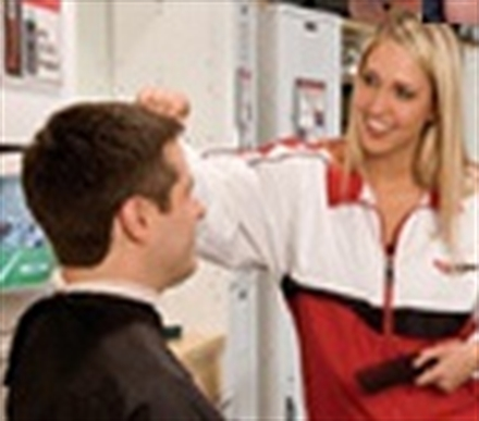 Hair Cutting Franchise Area Developer